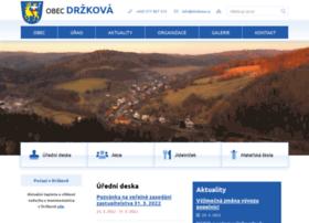 Drzkova.cz thumbnail