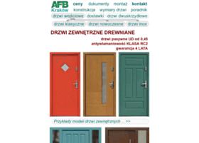 Drzwi.krakow.pl thumbnail