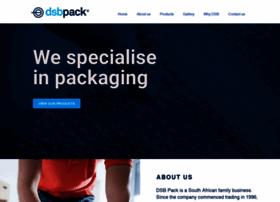Dsbpack.co.za thumbnail