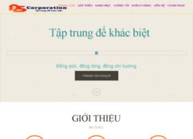 Dscorp.vn thumbnail