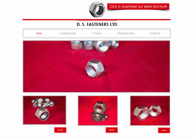 Dsfasteners.co.uk thumbnail