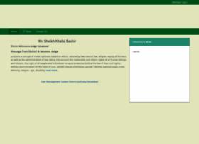 Dsjfaisalabad.gov.pk thumbnail