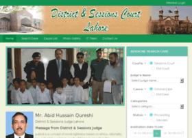 Dsjlahore.com.pk thumbnail