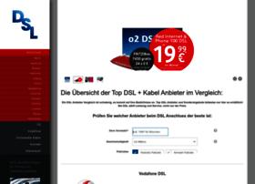 Dsl-anbieter-vergleich-24.de thumbnail