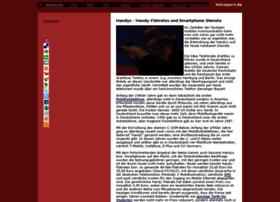 Dsltarife.net thumbnail