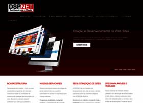 Dspnet.com.br thumbnail