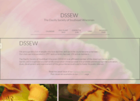 Dssew.org thumbnail