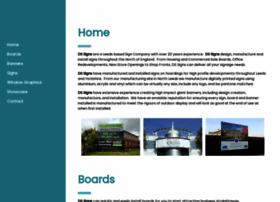 Dssigns.co.uk thumbnail