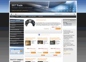 Dsttrade.com.ua thumbnail