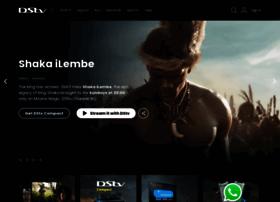 Dstv.com thumbnail