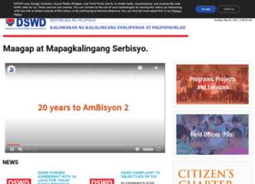 Dswd.gov.ph thumbnail