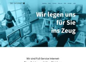 Dt-internet.de thumbnail