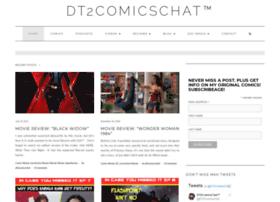 Dt2comicschat.com thumbnail