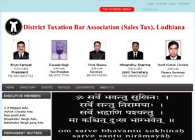 Dtbasalestaxludhiana.com thumbnail