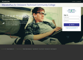 dtcc-mlpui.openclass.com at WI. MyLabsPlus | Pearson
