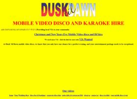 Dtd-disco.co.uk thumbnail