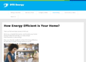 Dteenergy.energysavvy.com thumbnail