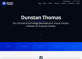 Dthomas.co.uk thumbnail