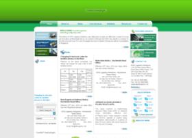 Dtklogistics.net thumbnail