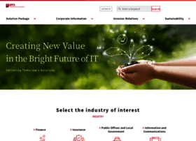 Dts.co.jp thumbnail