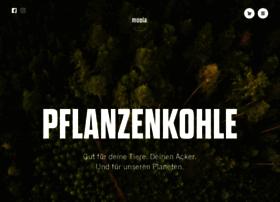 Du-gut-pflanzenkohle.de thumbnail