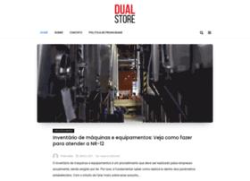 Dualstore.com.br thumbnail