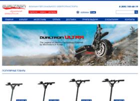 Dualtron.ru thumbnail