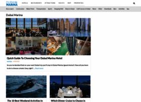 Dubai-marina.com thumbnail