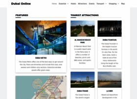 Dubai-online.com thumbnail