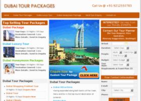 Dubai-tour-packages.in thumbnail