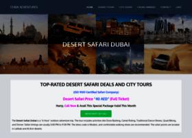 Dubaiadventure.net thumbnail