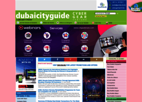 Dubaicityguide.com thumbnail