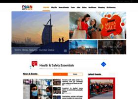 Dubaicityinfo.com thumbnail