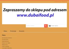 Dubaifood.istore.pl thumbnail