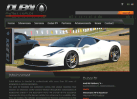 Dubaimotors.com.br thumbnail