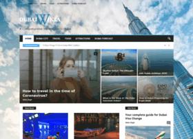 Dubaiwikia.com thumbnail