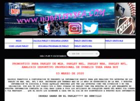 Dubelisysea.net.ve thumbnail