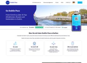 Dublin-pass.de thumbnail