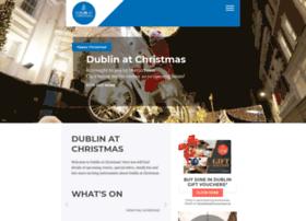 Dublinatchristmas.ie thumbnail