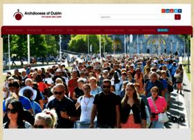 Dublindiocese.ie thumbnail