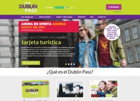 Dublinpass.es thumbnail