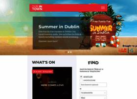 Dublintown.ie thumbnail