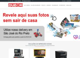 Duboni.com.br thumbnail