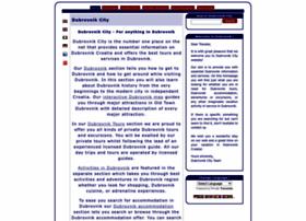 Dubrovnik-guide.net thumbnail