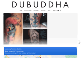Dubuddha.org thumbnail
