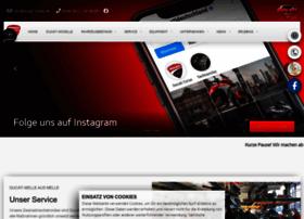 Ducati-melle.de thumbnail