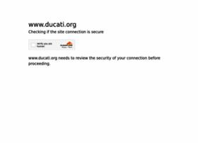 Ducati.org thumbnail