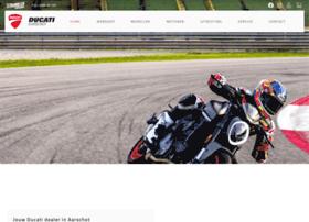Ducatiaarschot.be thumbnail