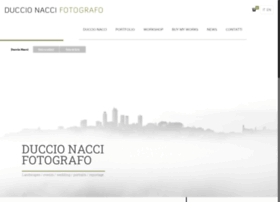 Duccionacci.it thumbnail