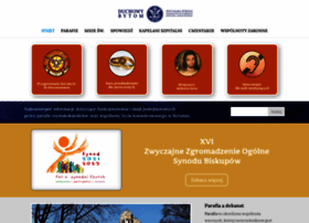 Duchowy.bytom.pl thumbnail